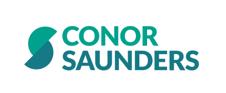 Logo for Conor Saunders